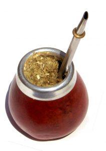 yerba mate - południowoamerykańska herbata